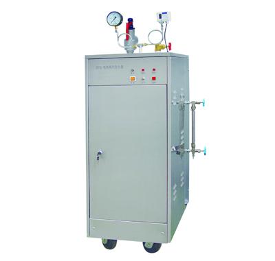 电热蒸汽发生器使用优势